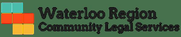 Waterloo Region Community Legal Services